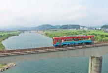 今年は列車で解禁祭!8月24日(土)にぶしゅかんトレインを運行します!!